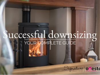 Successful downsizing – our complete guide