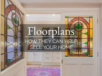 Floorplans – How they can help you sell your home